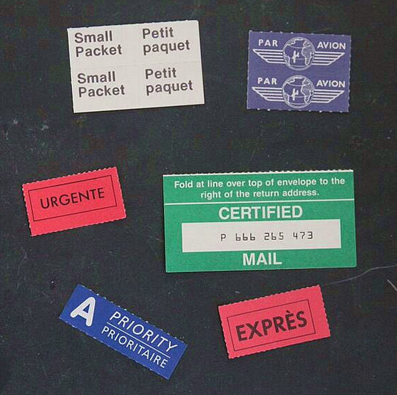 postal stickers bruce bowden stamp art