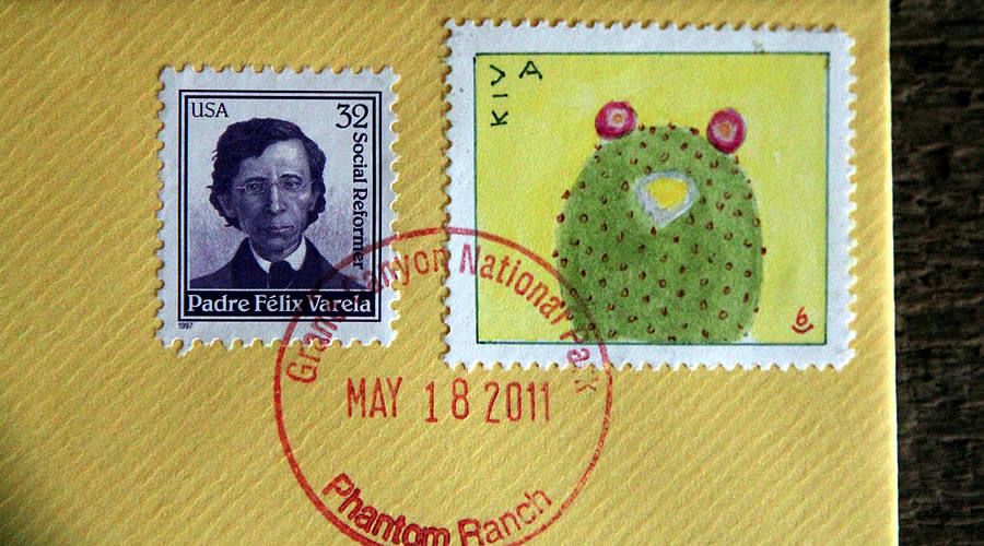 prickly pear from kiva by bruce bowden stamps