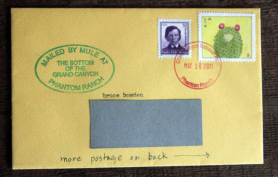prickly pear - kiva - bruce bowden stamps